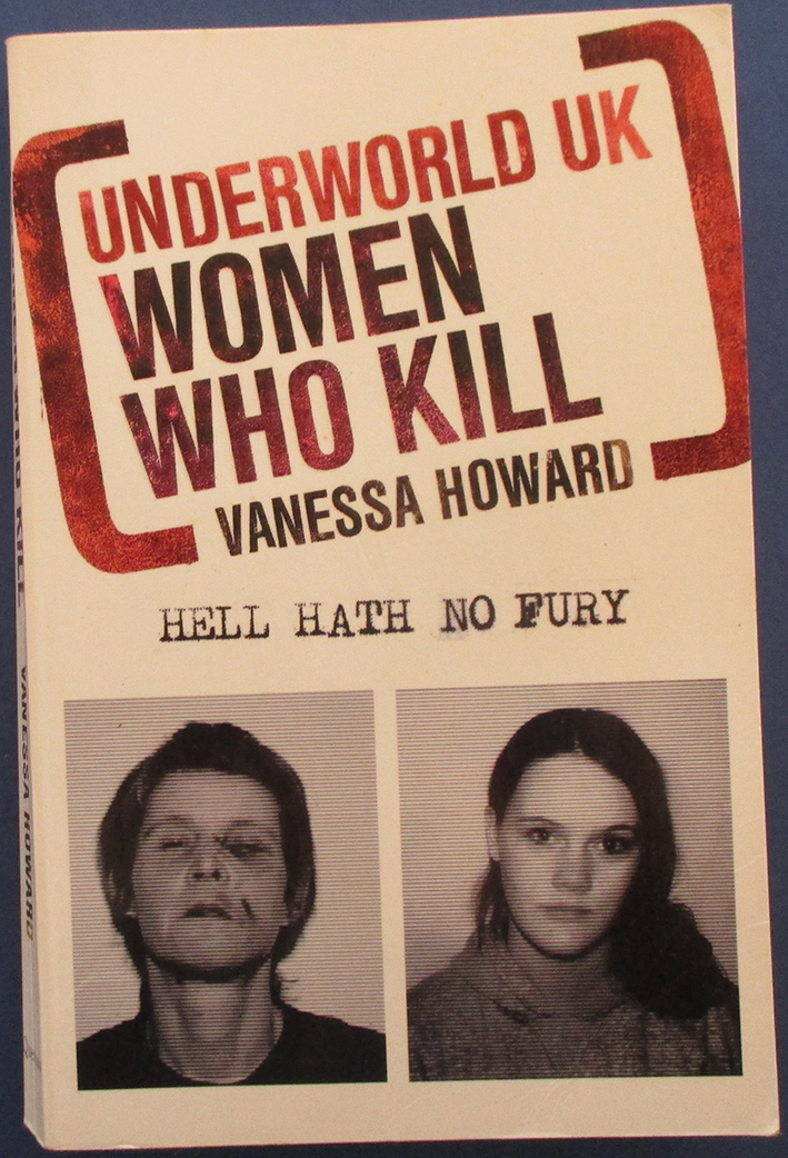Image for Underworld UK: Women Who Kill (Hell Hath No Fury)