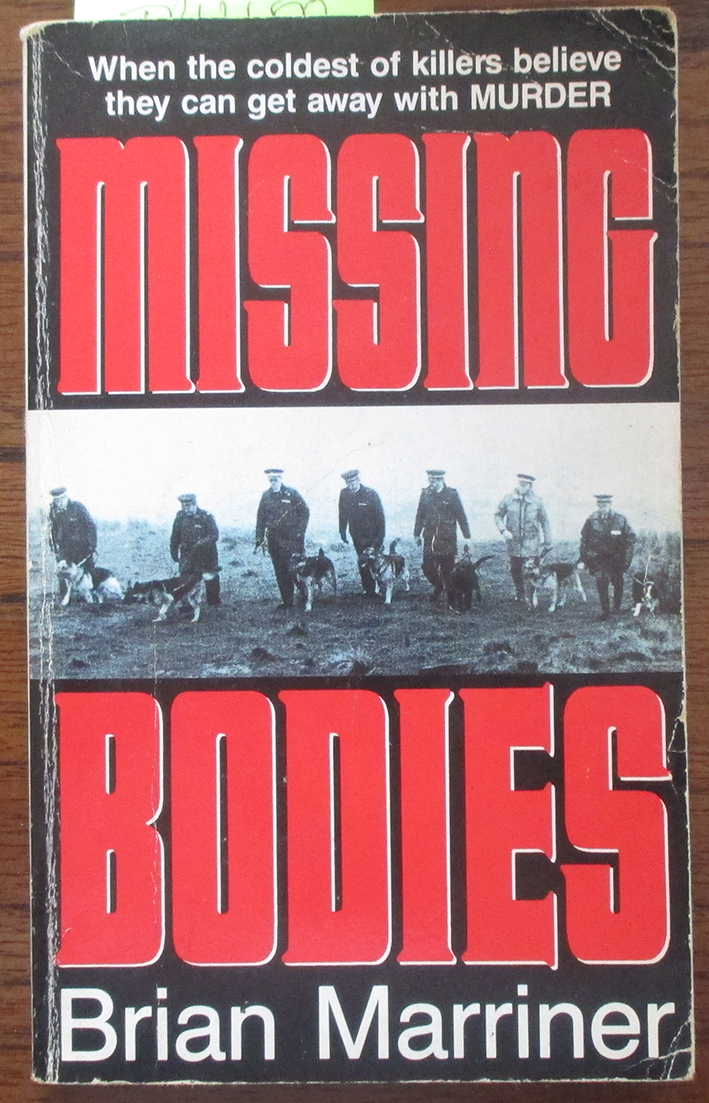 Image for Missing Bodies