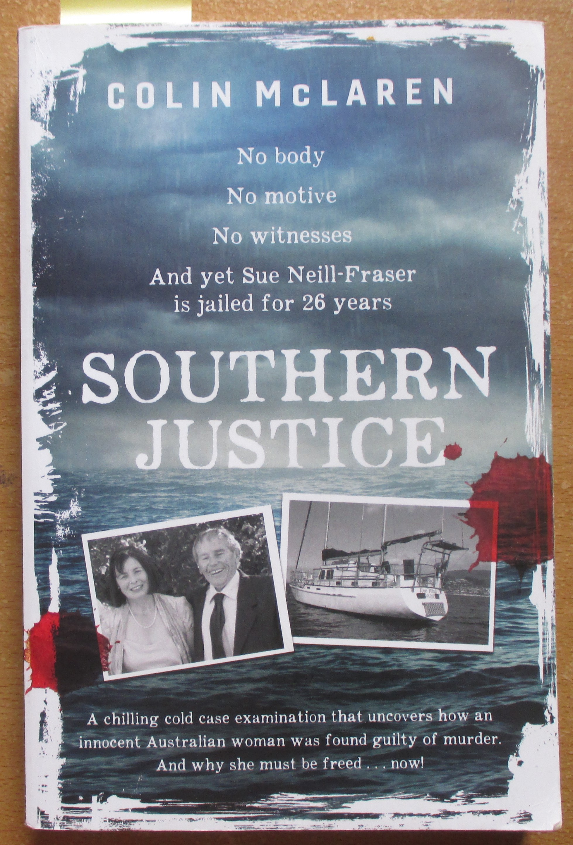 Image for Southern Justice