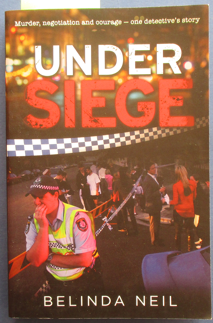 Image for Under Siege