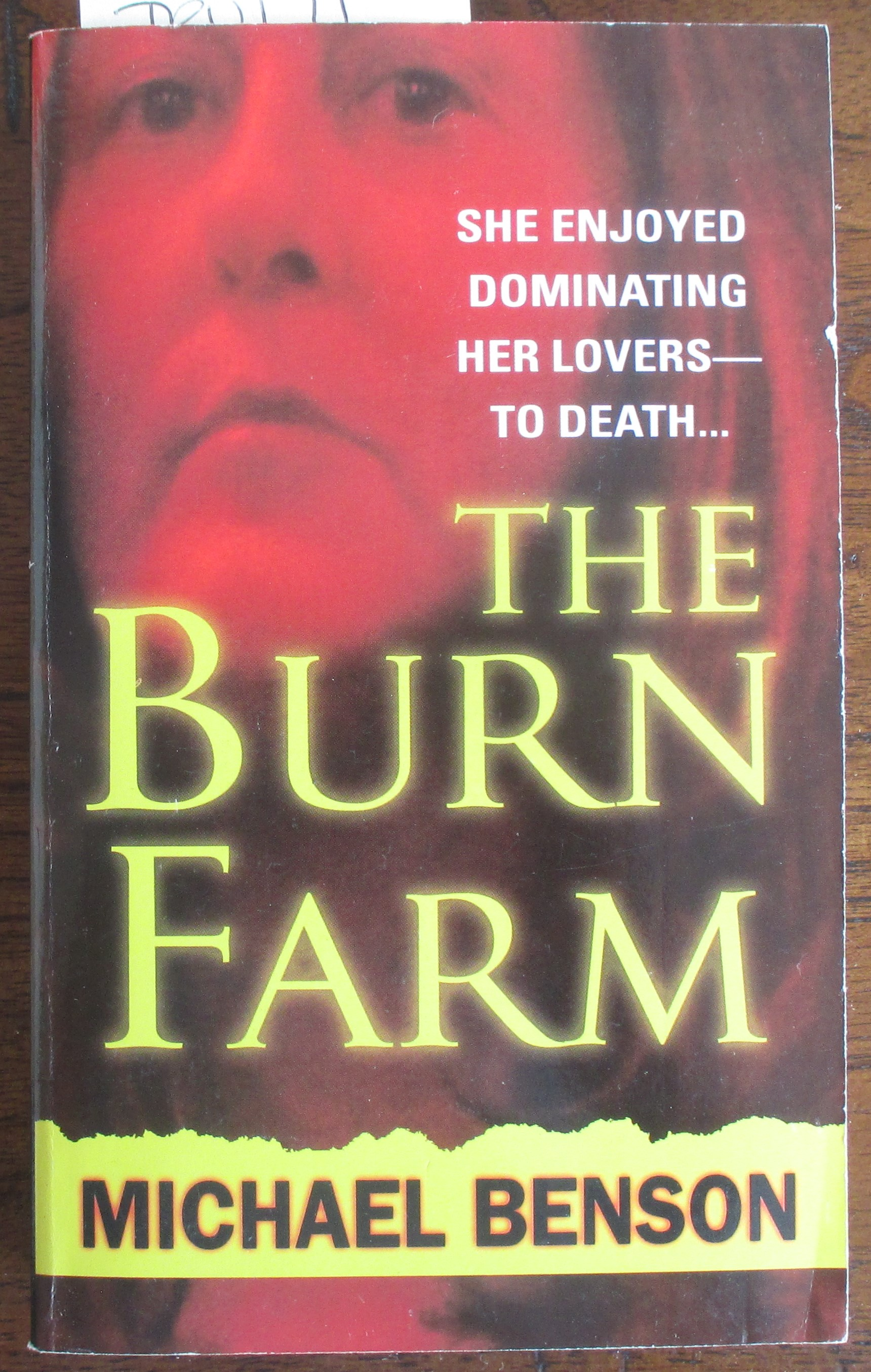 Image for Burn Farm, The