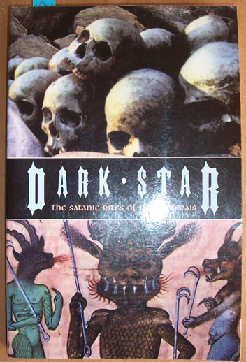 Image for Dark Star: The Satanic Rites of Gilles De Rais