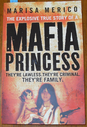 Image for Mafia Princess