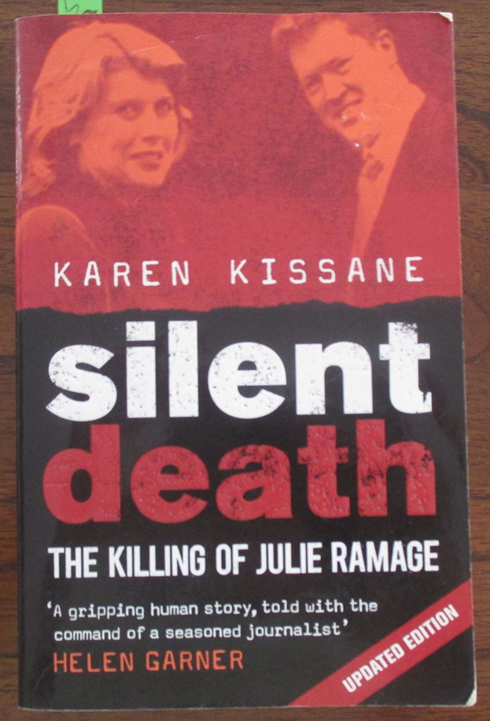 Image for Silent Death: The Killing of Julie Ramage