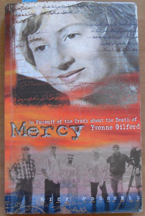 Image for Mercy: In Pursuit of the Truth About the Death of Yvonne Gilford