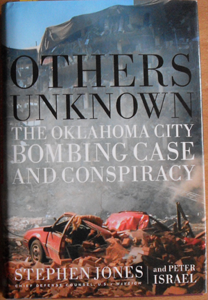 Image for Others Unknown: The Oklahoma City Bombing Case and Conspiracy