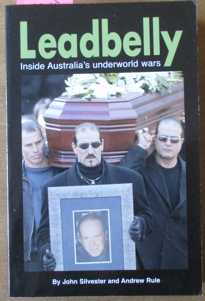 Image for Leadbelly: Inside Australia's Underworld Wars