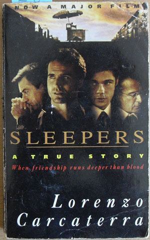 Image for Sleepers: A True Story - When Friendship Runs Deeper Than Blood