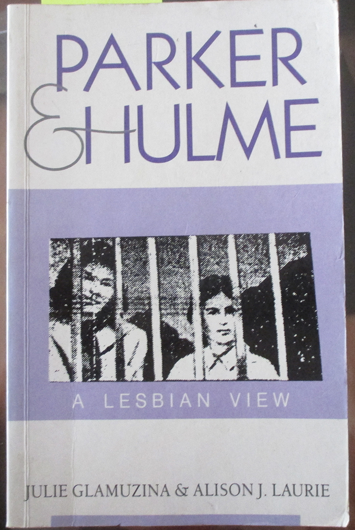 Image for Parker & Hulme: A Lesbian View