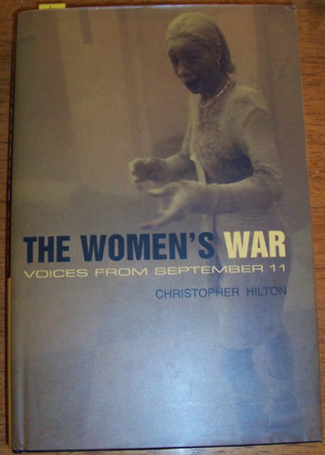 Image for Women's War, The: Voices from September 11