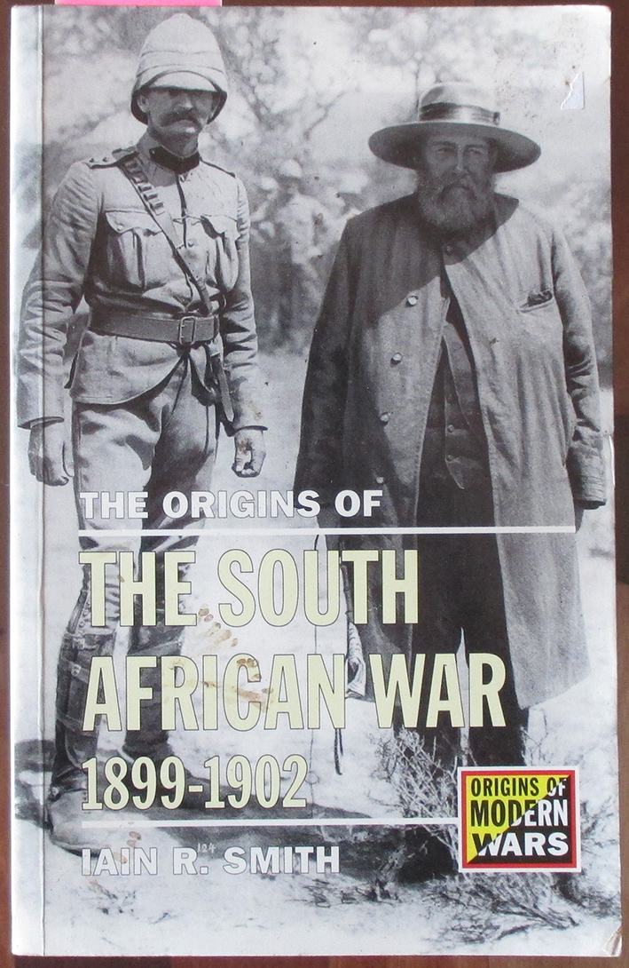 Image for Origins of the South African War 1899-1902, The