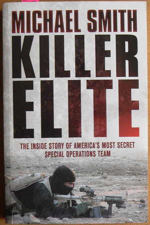 Image for Killer Elite: The Inside of America's Most Secret Special Operations Team