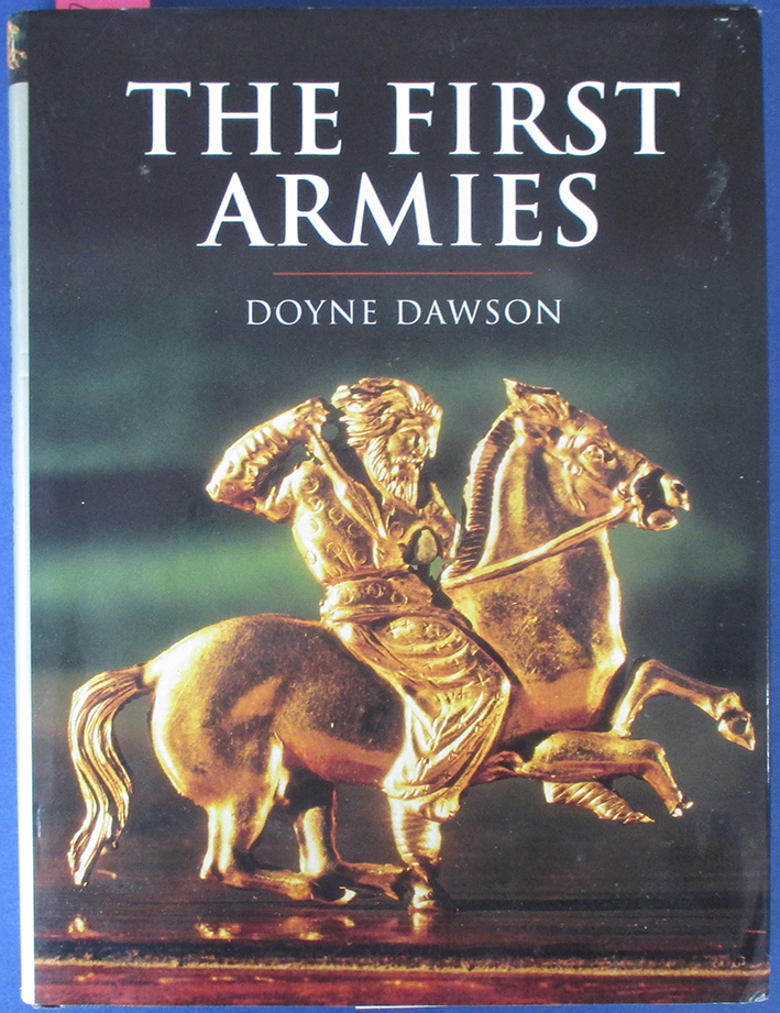 Image for First Armies, The