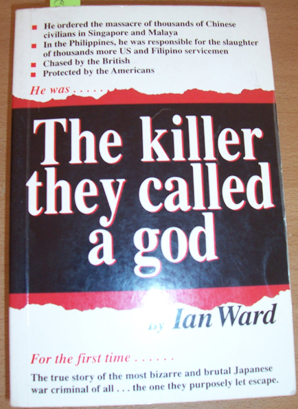 Image for Killer They Called a God, The