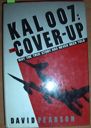 Image for KAL 007: The Cover-Up