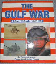 Image for Gulf War, The