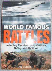 Image for World Famous Battles