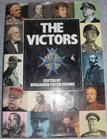 Image for Victors, The