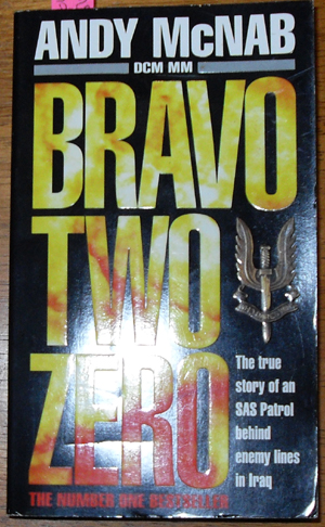 Image for Bravo Two Zero