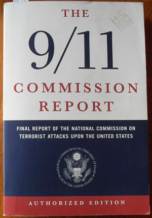 Image for 9/11 Commission Report, The