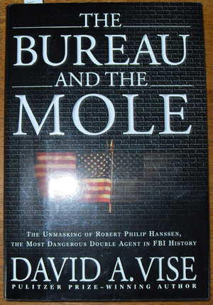 Image for Bureau and the Mole, The