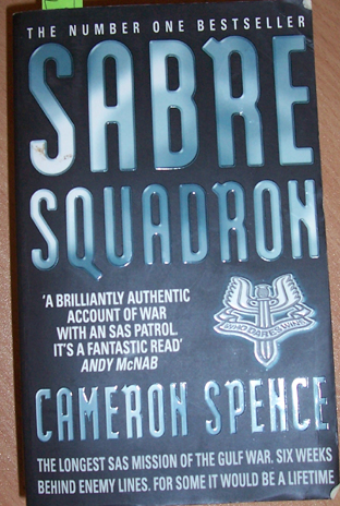 Image for Sabre Squadron