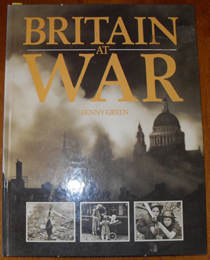 Image for Britain at War