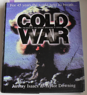 Image for Cold War: The Book of the Ground-Breaking TV Series