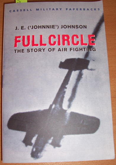 Image for Full Circle: The Story of Air Fighting
