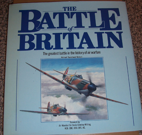 Image for Battle of Britain, The