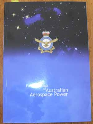 Image for Fundamentals of Australian Aerospace Power