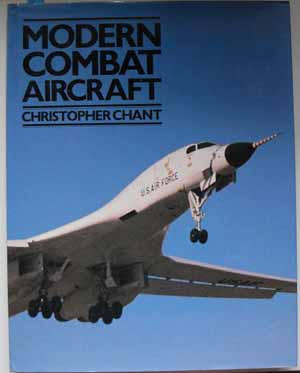 Image for Modern Combat Aircraft