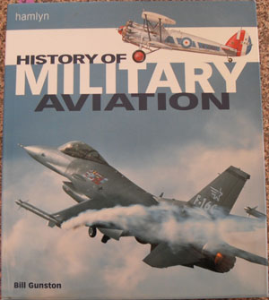 Image for History of Military Aviation