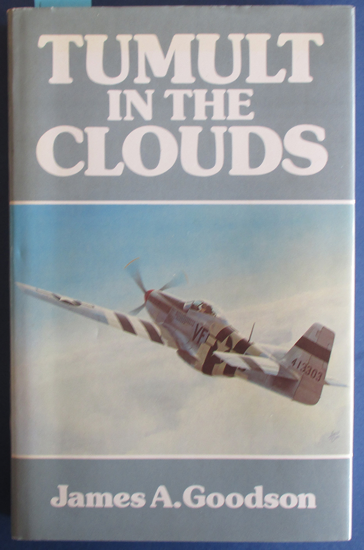 Image for Tumult in the Clouds