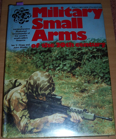 Image for Military Small Arms of the 20th Century