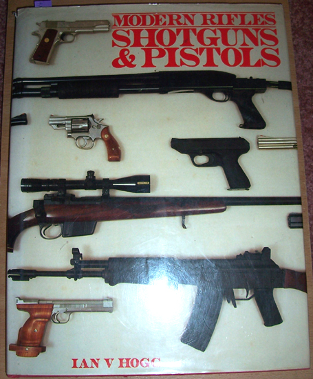 Image for Modern Rifles, Shotguns and Pistols