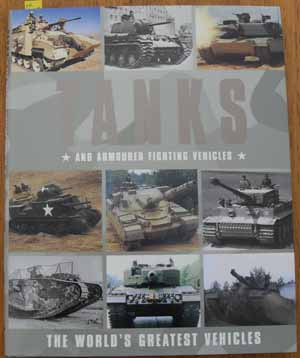 Image for Tanks and Armoured Fighting Vehicles