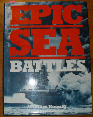 Image for Epic Sea Battles