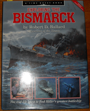 Image for Exploring the Bismarck