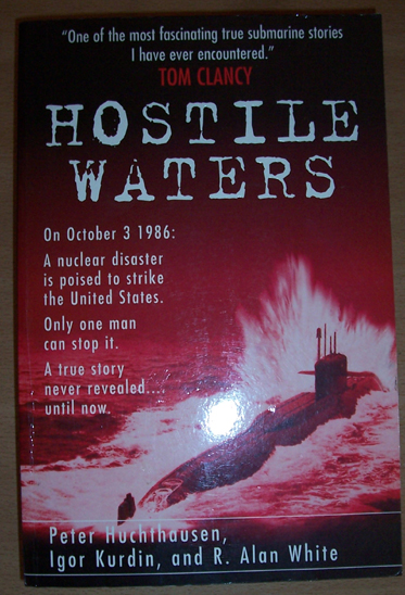 Image for Hostile Waters