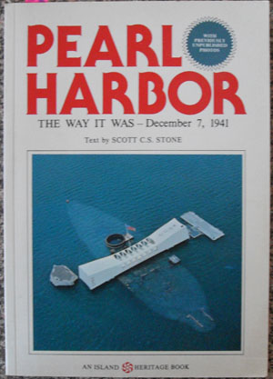 Image for Pearl Harbor: The Way It Was - December 7, 1941