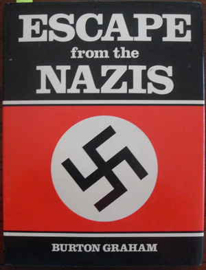 Image for Escape From the Nazis