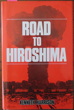 Image for Road to Hiroshima