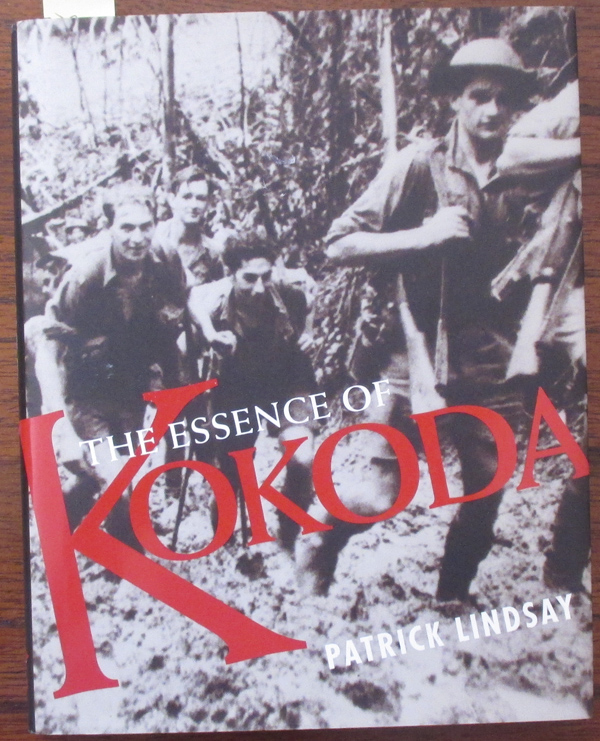 Image for Essence of Kokoda, The