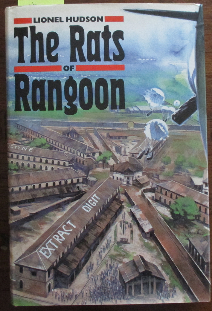 Image for Rats of Rangoon, The