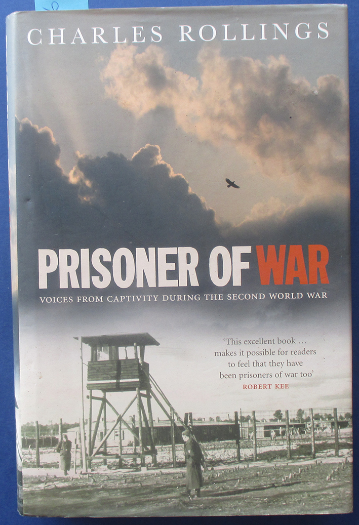 Image for Prisoner of War: Voices From Captivity During the Second World War
