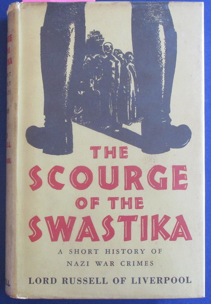 Image for Scourge of the Swastika, The: A Short History of Nazi War Crimes
