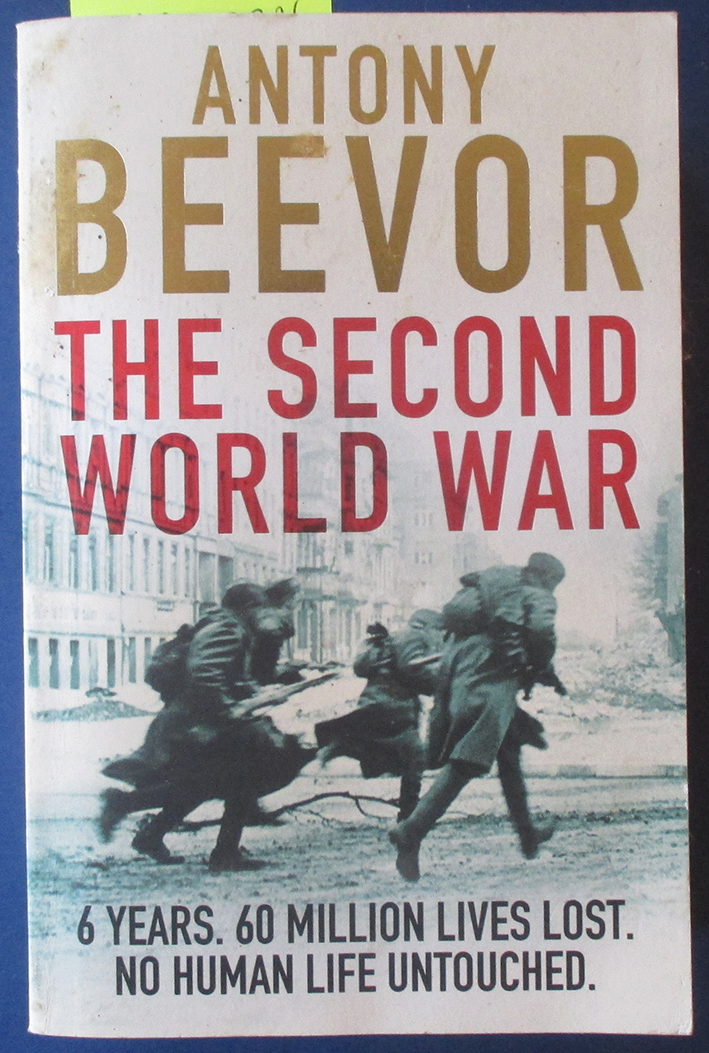 Image for Second World War, The