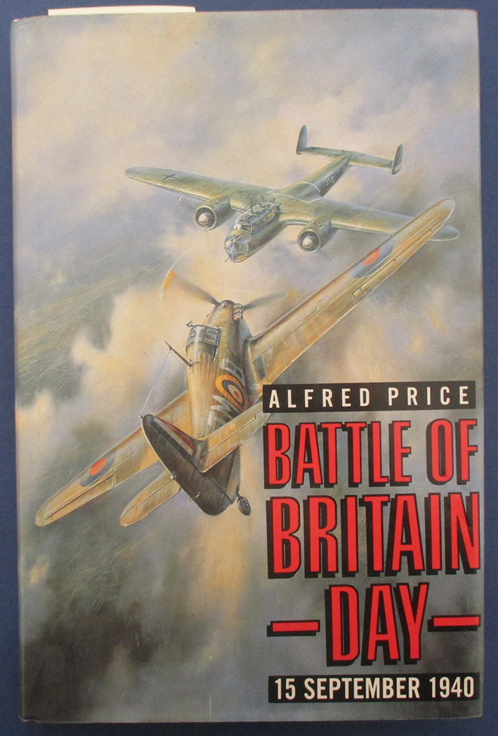 Image for Battle of Britain Day - 15 September 1940