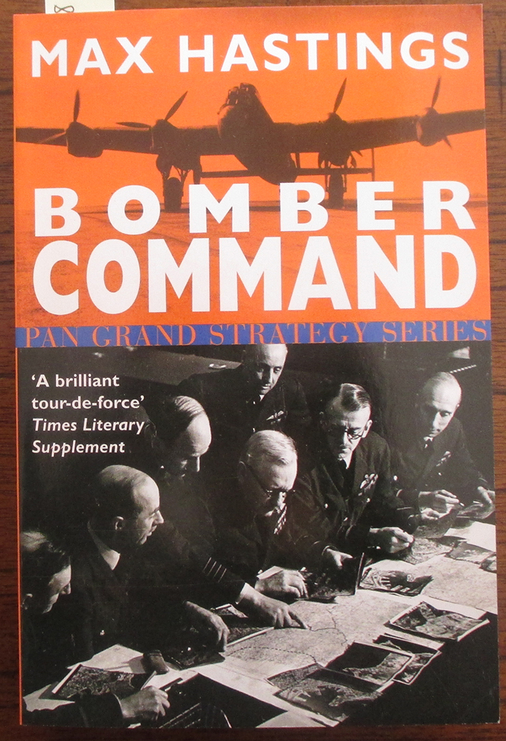 Image for Bomber Command: Pan Grand Strategy Series